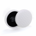 "Adam's Polishes - D/A 6.75"" Fine Machine Polish Pad (White)"