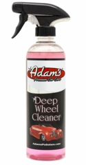 Adam's Polishes - Deep Wheel Cleaner