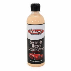 Adam's Polishes - Haze & Swirl Remover (16 oz)