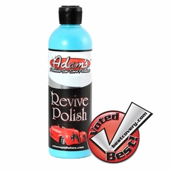 Adam's Polishes - Revive Fine Hand Polish (16 oz)