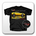 All Corvette T-Shirts