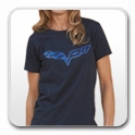 All Womens Corvette Apparel