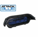 Attack Blue Replacement Corvette Air Filter (08-13 C6/C6 Z06/C6 Grand Sport - LS3 & LS7)