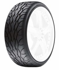BFGoodrich G-Force T/A KDW2 Ultra-High Performance Tire (245/45-17)