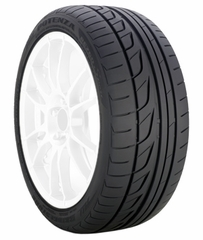 Bridgestone Potenza RE760 Sport Ultra-High Performance Tire (245/45-17)