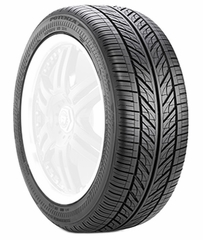 Bridgestone Potenza RE960AS Pole Position Ultra-High Performance Tire (245/45-17)