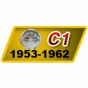 C1 New Products (1953-1962)