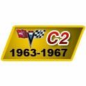 C2 New Products (1963-1967)
