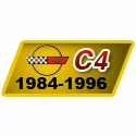 C4 New Products (1984 - 1996)