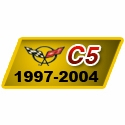 C5 & C5 Z06 New Products (1997 - 2004)