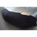 C5 Corvette Front Bumper Mask / Black
