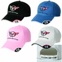 C5 Corvette Sandwich Bill Hat