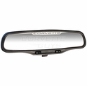 C5 Corvette Style Rear View Mirror Trim -  C507