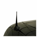 C5 & Z06 Corvette Shorty Radio Antenna - Hardtop/FRC