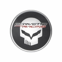 C6 / C7 Corvette Center Cap w/ Jake Logo