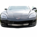C6 Corvette Aluminum Perforated Grill (05-13 C6)
