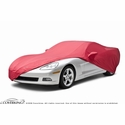 C6 Corvette Car Cover - Stretch Satin / Grand Sport Coupe