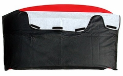 C6 Corvette Coupe Roof Storage Bag (05-13 Coupe)