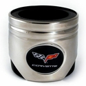 C6 Corvette Piston Can Koozie -  MH-2118