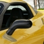 C6 Corvette Replacement Side Mirrors - Carbon Fiber - click to enlarge