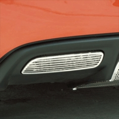 C6 Corvette Reverse Light Covers  (05-13 C6 / C6 Z06)