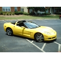 C6 Velocity Yellow Coupe - Mike D.
