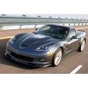 C6 ZR1 Corvette Parts & Accessories