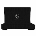 C7 Corvette Cargo Mat - Lloyds Mats - Corvette Script and Jake Logo