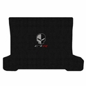 C7 Corvette Cargo Mat - Lloyds Mats - Jake and C7R Logo