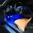 C7 Corvette Footwell LED Lighting Kit