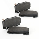 C7 Corvette GM Brake Pads