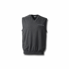 C7 Corvette Men's Broadview Stingray V-Neck Sweater Vest