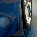 C7 Corvette Mud Guards