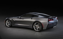 C7 Corvette Stingray Parts & Accessories