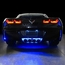 C7 Corvette Rear Facia/Exhaust LED Lighting Kit - click to enlarge