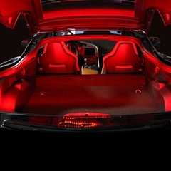 C7 Corvette Rear Hatch/Trunk LED Strip Kit