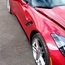 C7 Corvette Side Skirts Package - Body Color Painted - click to enlarge