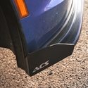 C7 Corvette Stingray - ACS Five 1 Winglet/Deflectors ONLY