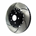 "C7 Corvette Stingray Brake Rotors - 13.4"" 2 Pc. Race Rotors (Rear) : Z51 only"