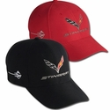 C7 Corvette Stingray Cap