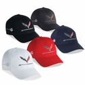 C7 Corvette Stingray Chino Cap Embroidered
