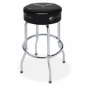 C7 Corvette Stingray Counter Stool