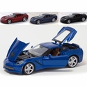 C7 Corvette Stingray Diecast 1:18