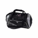 C7 Corvette Stingray Endurance Duffle Bag w/ C7 Cross Flags Logo