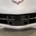 C7 Corvette Stingray Front License Plate Bracket : Grille Mount Only