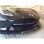C7 Corvette Stingray Front Splitter - Carbon Fiber : Concept7