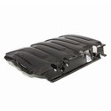 C7 Corvette Stingray Intake Manifold Plenum Cover - Carbon Fiber