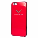 C7 Corvette Stingray Logo - iPhone 6 Plus Case