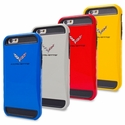 C7 Corvette Stingray Logo - Shockproof iPhone 6 or iPhone 6 Plus Case