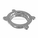 C7 Corvette Stingray LT1 - AFE Silver Bullet Throttle Body Spacer